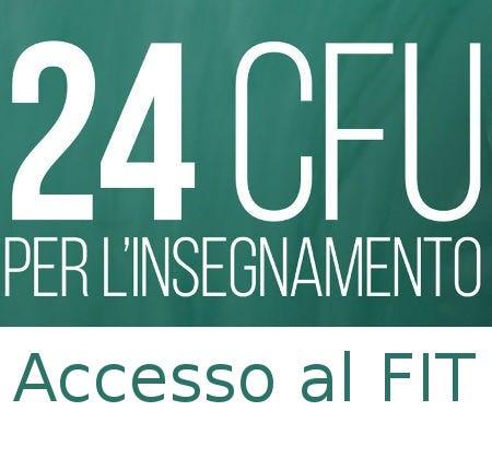 24CFU? Corso on-line ed esami in tutta Italia, con eCampus!