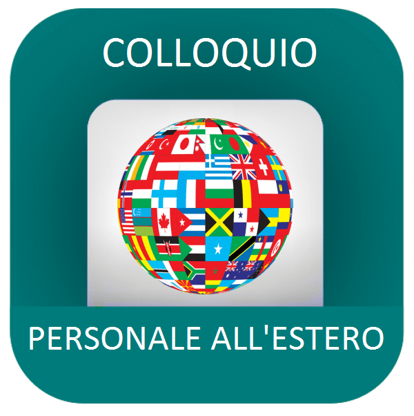 ATA, DS, Insegnanti all'estero: prepara il colloquio con CFIScuola!
