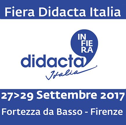 CFIScuola alla Fiera Didacta Italia 2017