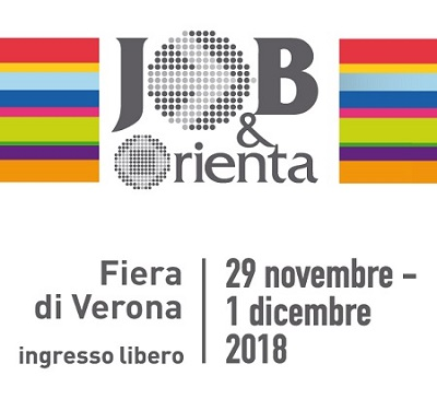 CFIScuola a Job&Orienta a Verona: workshop sulla Privacy a scuola!