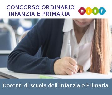 Concorso Infanzia e Primaria: Decreto in Gazzetta Ufficiale!