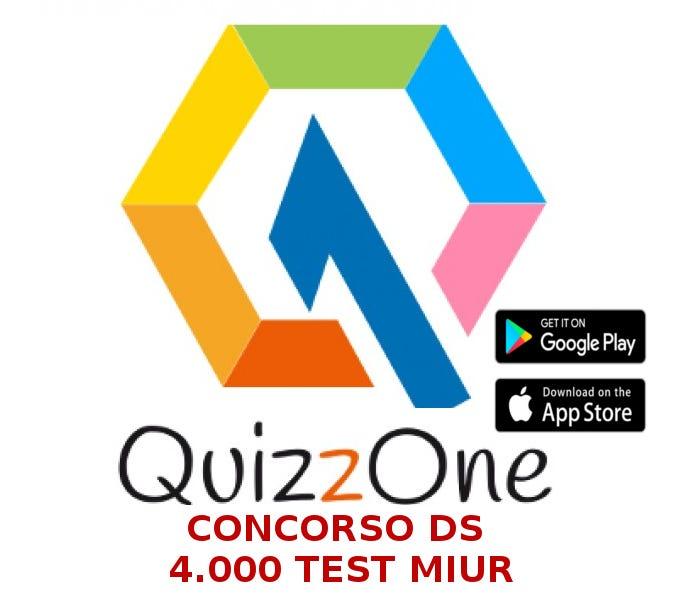 Concorso Dirigenti Scolastici: 4000 test MIUR sul tuo smartphone!