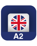 Lingua inglese A2 - Elementare