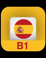 Lingua spagnola B1 - Pre-intermedio