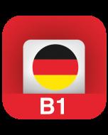Lingua tedesca B1 - Pre-intermedio