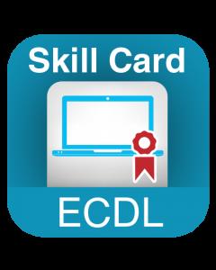 Nuova ECDL Full Standard (3 moduli) + Skill card