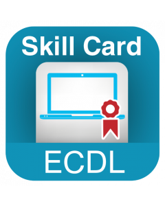 Nuova ECDL Base + Skill card
