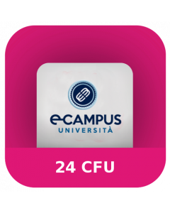 Corso 24 CFU + Master