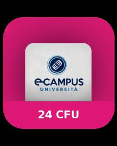 Corso 24 CFU