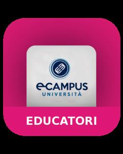 """Corso di qualificazione per """"Educatore professionale socio-pedagogico"""""""