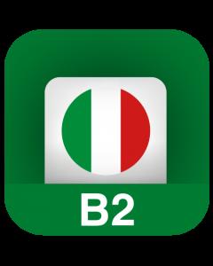 Italiano per stranieri B2  (Post-intermedio)