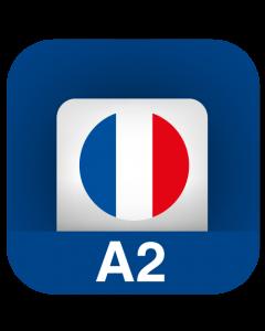 Lingua francese A2 - Elementare