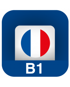 Lingua francese B1 - Pre-intermedio