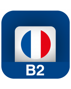 Lingua francese B2 - Post-intermedio
