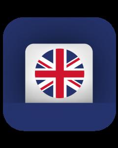 Lingua inglese in presenza CFI/MYES