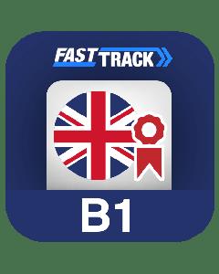 Lingua inglese B1 (Pre-intermedio) + Certificazione