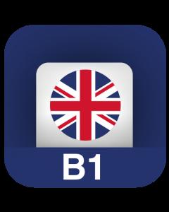 Lingua inglese B1 - Pre-intermedio