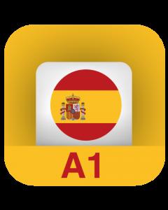 Lingua spagnola A1 - Principiante