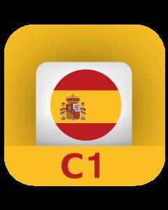 Lingua spagnola C1 - Avanzato