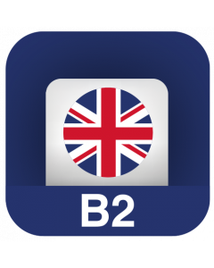 Lingua inglese B2 - Post-intermedio