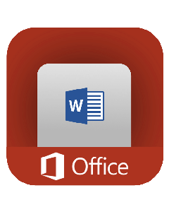 Office 2013: Word