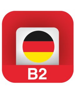 Lingua tedesca B2 - Post-intermedio
