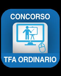 TFA Ordinario - II Ciclo 2014/15 – Prova preselettiva (concluso)
