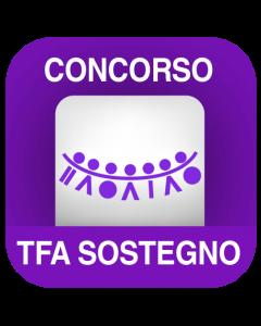 TFA Sostegno 2020 - Corso on-line