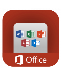 Office 2013: Word, Excel, Powepoint, Access e Outlook