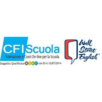 Corsi di inglese in presenza: il progetto CFIScuola con Wall Street English a Ferrara