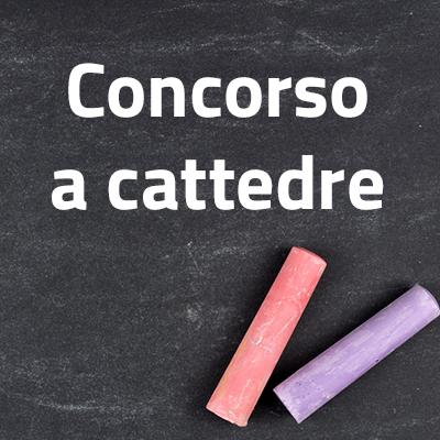 Concorso a Cattedre - Prove scritte, ecco le domande uscite!