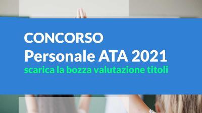 Graduatorie ATA III fascia, pronta la Bozza!