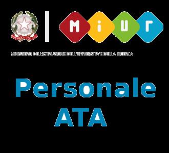 Personale ATA - Elenco bandi graduatorie 24 mesi