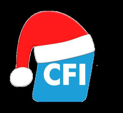 Buone feste da CFIScuola