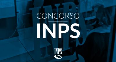Concorso INPS: fino a 9 punti da 295€!