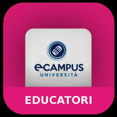 Diventare Educatore professionale socio-pedagogico con un corso di 60CFU!