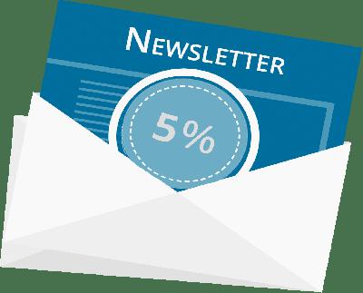 Iscriviti alla newsletter di CFIscuola e riceverai uno sconto del 5% sul tuo primo acquisto a scelta tra tutti i corsi del catalogo!
