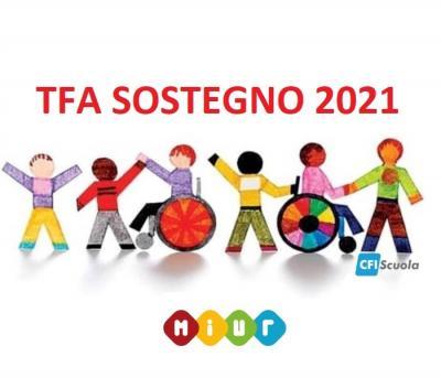 Decreto TFA Sostegno per 22.000 posti! Prove a settembre
